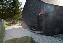 Rodinný dům Kersko / family house in Kersko