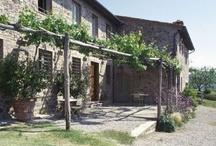 Tucany villa