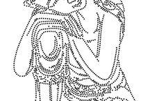 Patroon Tekenen Art