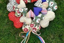 Hearts-Wreath / Hearts-Wreath