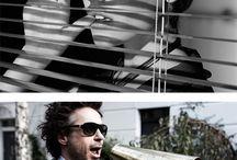 People Celebrity Man / by ALEI N.Q.