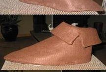 обувь карнавальная