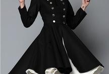 Really cool fashion / by Alice Fazooli