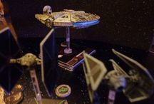 Star Wars X-Wing Miniatures Blogs & Reviews / Battle blogs and Reviews from playing the Star Wars X-Wing Miniatures Game