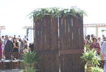 Crystal Cove State Park Wedding / Beauiful wedding @ Newport Beach CA