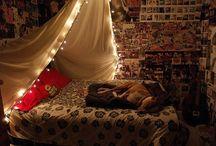 Room decor / New room ideas
