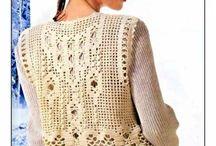 Филейное вязание 1