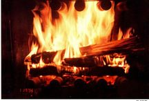 Fireplaces & Wood Stoves