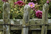 Landscaping Gardens / by Patty Russes
