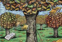 Könyv - írószer