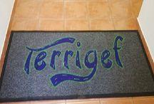 Customized Carpet