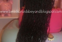2 STRAND MINI TWISTS...MY FAVORITE NATURAL HAIRSTYLE.... / by ESSENTIALS4YOU