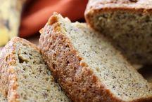 Pan & Bizcochos / Breads