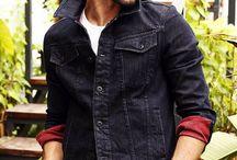 Fall Fashion / Men's Fashion Styles for Fall
