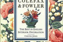 Colfax & Fowler