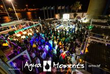 amo.te Rádio Live Dj Set @ Água Moments • Vilamoura • Portugal • Summer 2016 •