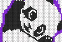 Panda / Panda panda panda, panda panda