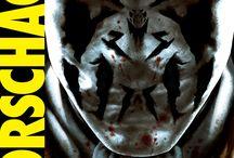 Comics / by Impact Books