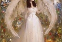 Angel-Angyal