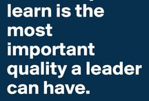 Lean In Quotes