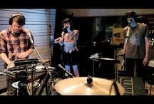 KCRW In Studio! Live Performances / by KCRW