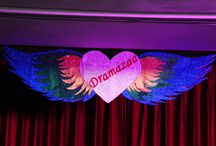 Dramazaa 2015! / Dramazaa, a musical theatrical, was organized by the institute as a part of the LEAD Orientation Activity for its new April 2015 Batch. The event was a grand hit and witnessed some amazing breathtaking acts from within the fresh batch.