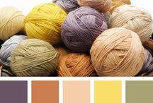 Montessori farben