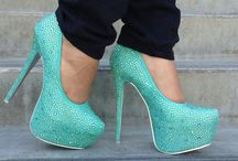 Shoes baby !!! ♡