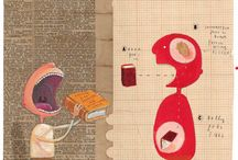 Oliver Jeffers... love his work...
