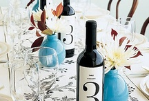 Table Numbers / by Courtney Hart