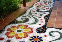 Мозаичные проекты