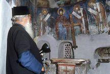 Ορθόδοξα Μοναστήρια / Orthodox Monasteries