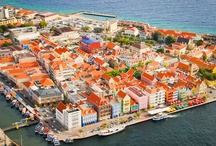 World heritage city; Willemstad!