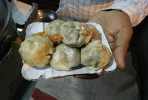 STREET FOOD TRAVELLER / Exploring and eating the best street food from around the world.