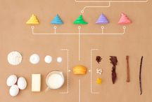 food stuff / by TaNeesha Johnson