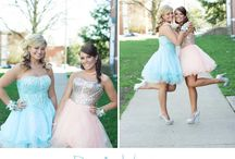 Prom and other dance photography / by Dakota Terry