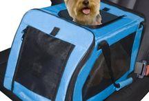 Best Small Dog Cariers / by FancydressDog .com