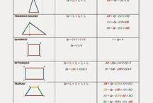 Schede di matematica