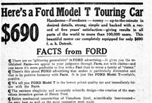 Made in Michigan / Newspaper advertisements for Michigan products new and old. / by Michigan Digital Newspapers at Clarke Historical Library