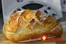 Chlieb  /kvasnice/