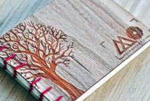 wood handmade