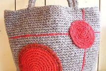 kosze, torby i inne