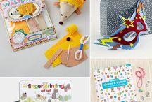 Kinders crafts