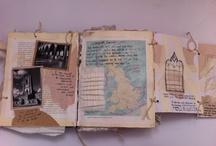 Visual notebook