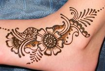 Henna / Мехенди