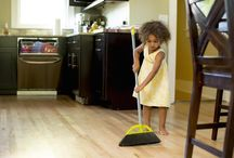 Kids - household chores
