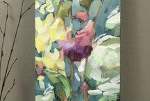 Painéis florais-98