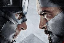 To Watch Captain America : Civil War Online Movie In HD Bluray Click any picture below / A political pressure to install a accountability system lead to avengers to a consequential damage. The team of avengers gets divided into parts. Captain America is against the system because he just want to make the team free for the security of system.   To Watch The movie click any pictures below.