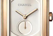 Chanel- Classy Ladies Watches