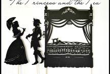 Die prinses en die ertjie